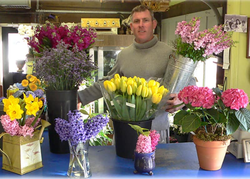 Local Florist Delivery