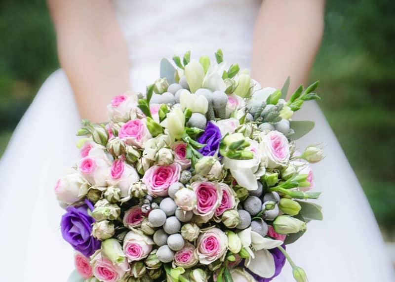 Wedding Floral Arragements